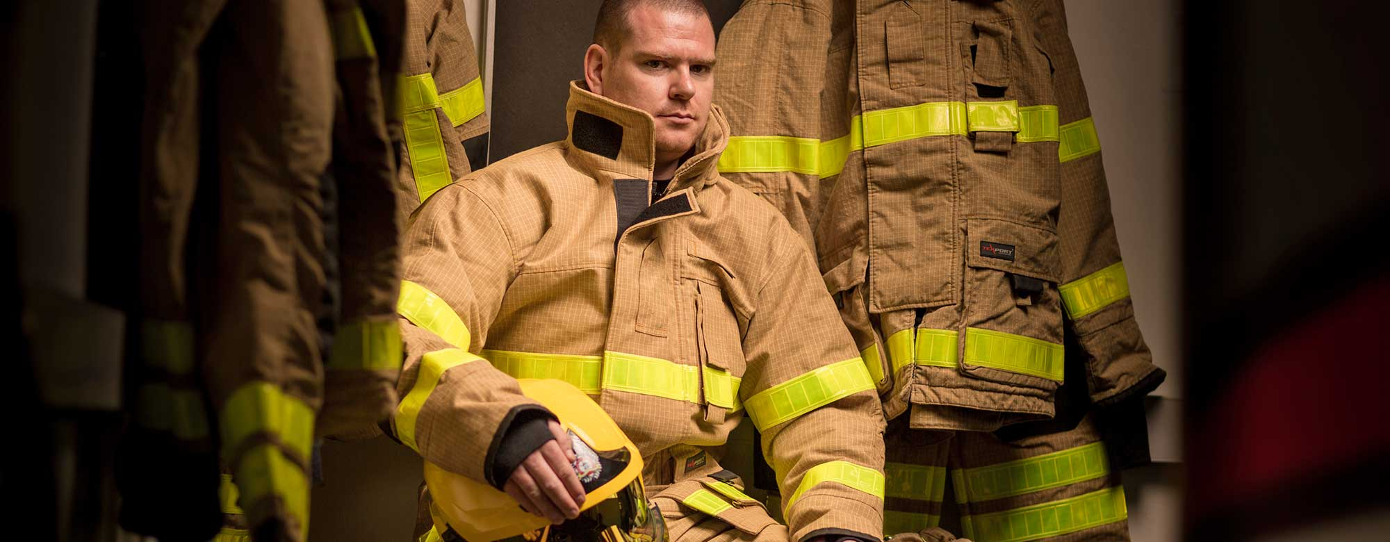 Fire and Rescue - Uniforms and Equipment | Hunter Apparel